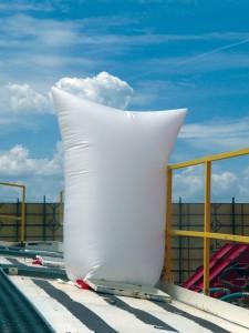 Patent Awarded For Vsoxz Silica Dust Filter Vz