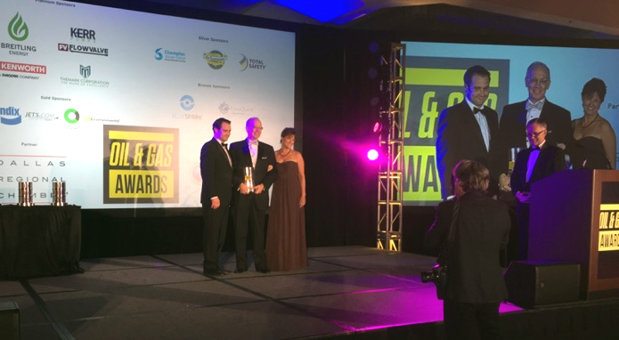 VZ Environmental Award for Excellence in Environmental Stewardship