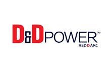 D & D Power
