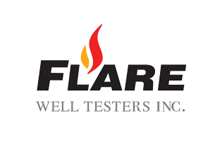 Flare Well Testers