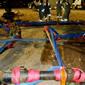 Oilfield Flow Line Safety Restraints