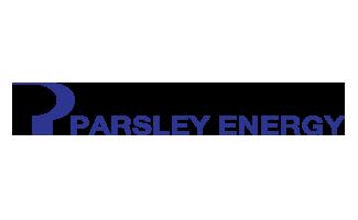 Parsley Energy